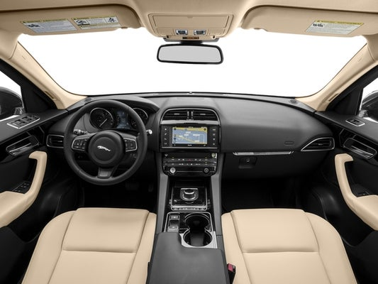 2018 Jaguar F Pace 35t Portfolio In Greensboro Nc Porsche