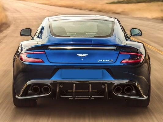2018 Aston Martin Vanquish S In Greensboro Nc Porsche