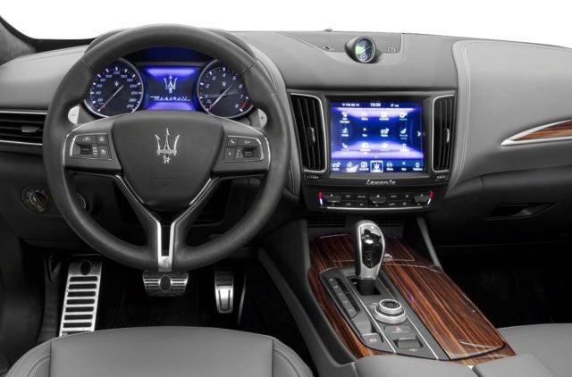 2017 Maserati Levante S Greensboro Nc Winston Salem Durham