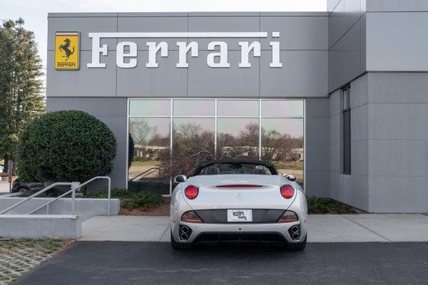 2014 Ferrari California 2dr Conv Greensboro Nc Winston Salem Durham Burlington North Carolina Zff65tja8e0201870