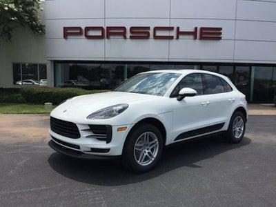 Porsche New Car Specials - Greensboro Porsche dealer in Greensboro